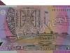 5 - Dollar - Rückseite (seit 1992 - neue Kolorierung ab 1995)