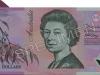 5 - Dollar - Vorderseite (seit 1992 - neue Kolorierung ab 1995)