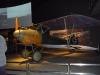 Britisches Jagdflugzeug